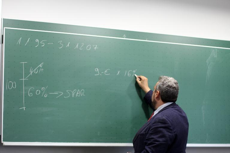 Nuevo Foco en Educación: Derribando el mito del profesor resistente al cambio